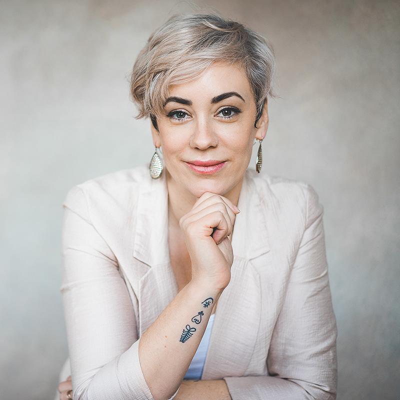 Naomi Wagner